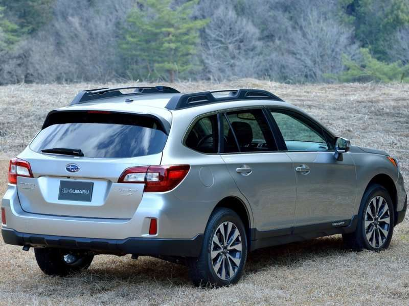 10 things you need to know about the 2015 subaru outback. Black Bedroom Furniture Sets. Home Design Ideas