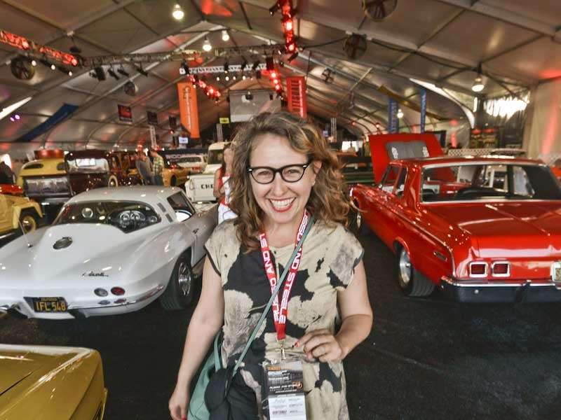 Then & Now: Collectible Cars & their Modern Contemporaries