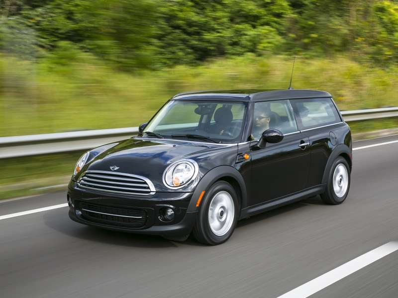 Best Small Station Wagons For 2014 Autobytel Com