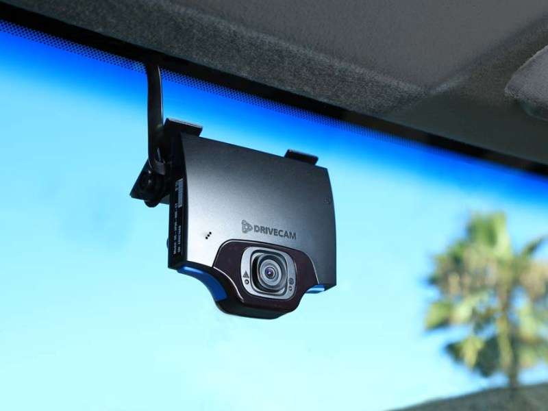 What Is Lytx DriveCam?