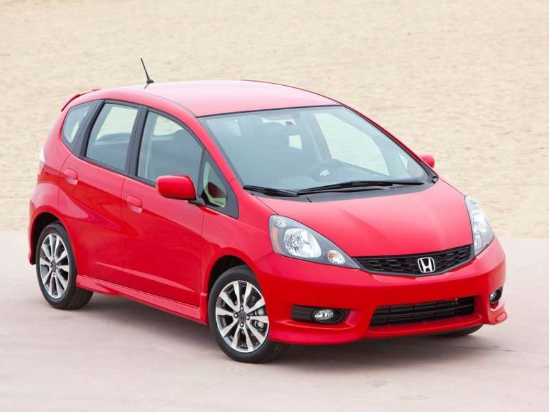 Best Used Small Car Gas Mileage