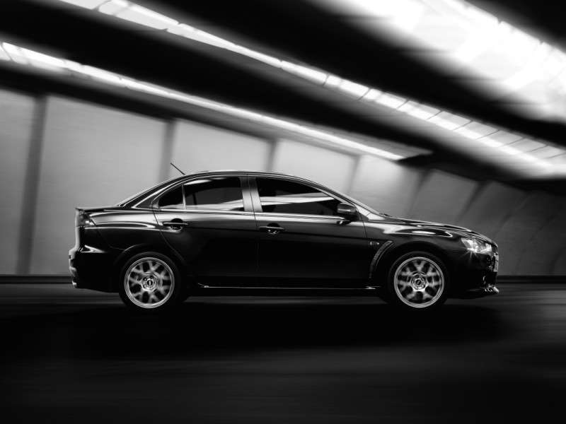 New Content Highlights 2015 Mitsubishi Lancer