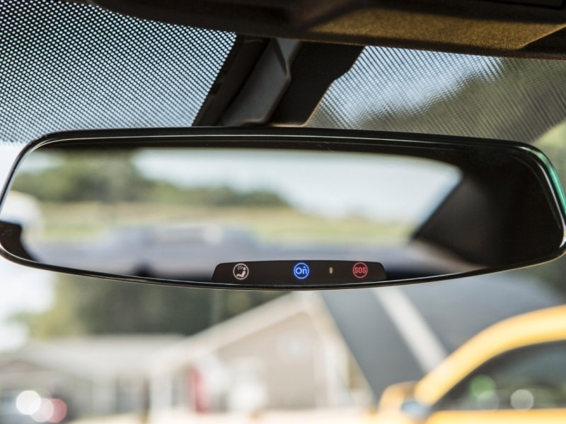 What Is OnStar With 4G LTE