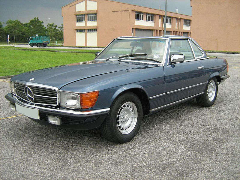 80s flashback cars we loved in the 1980s for Mercedes benz 80s