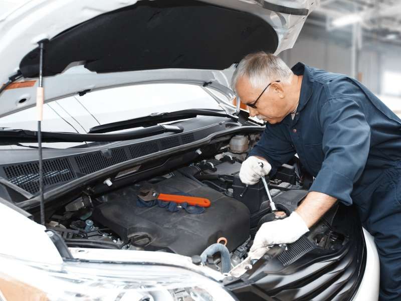 10 Upsells From A Mechanic You Actually Need