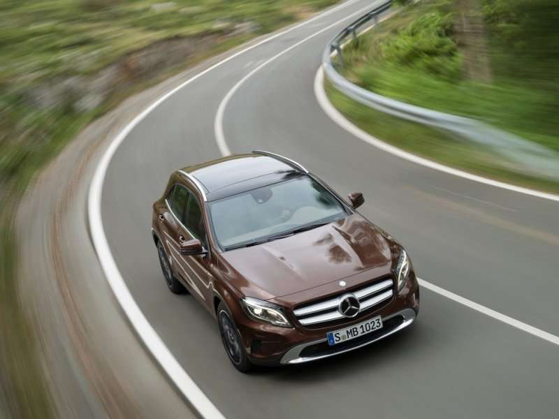 New 10 Things You Need To Know About The 2015 MercedesBenz