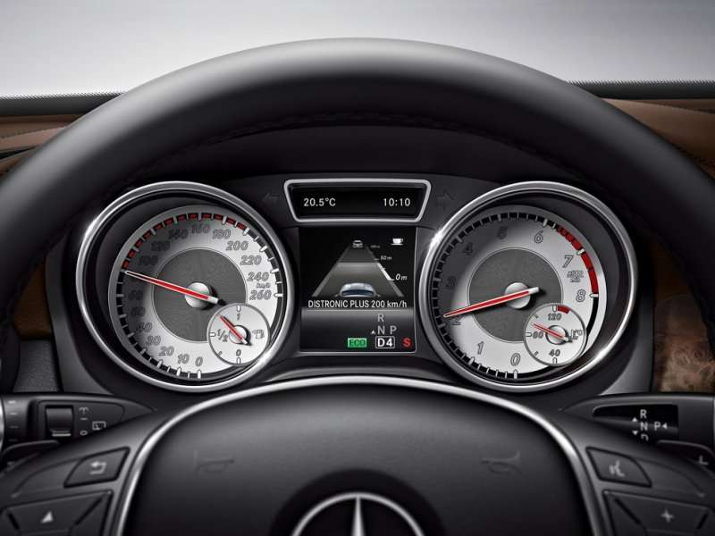 Wonderful 10 Things You Need To Know About The 2015 MercedesBenz