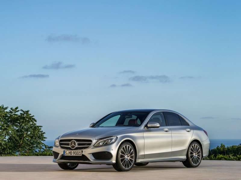 Top Rated Sedans for 2015
