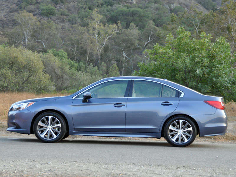 2015 Subaru Legacy Review Autos Post