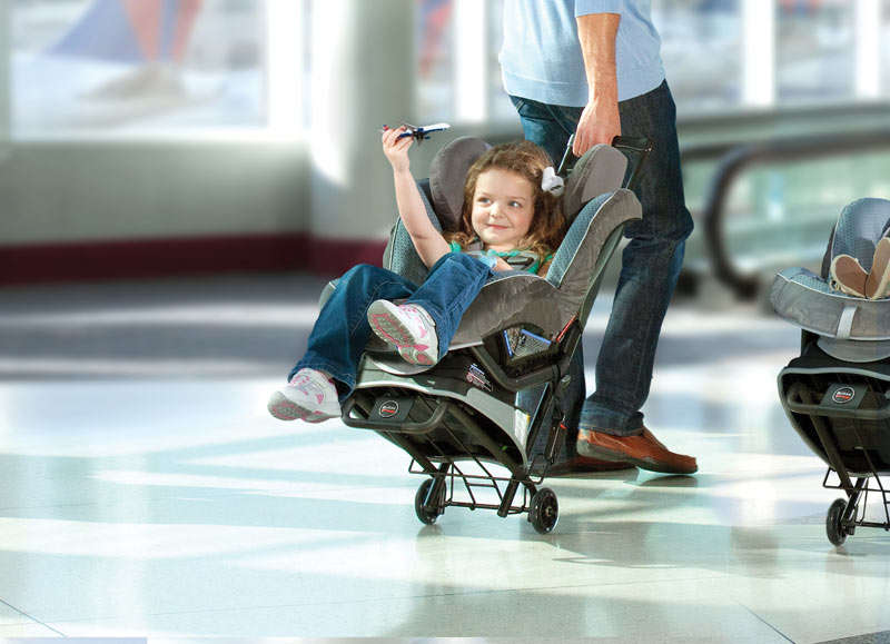 Best Stroller Car Seat For Air Travel