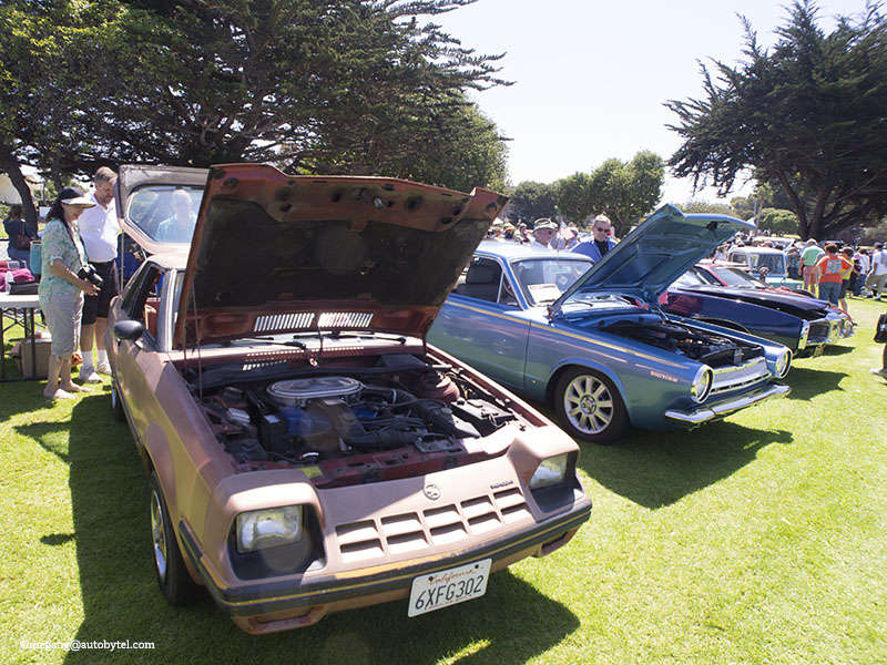 Making Lemonade Out Of Lemons: The 2014 Concours d