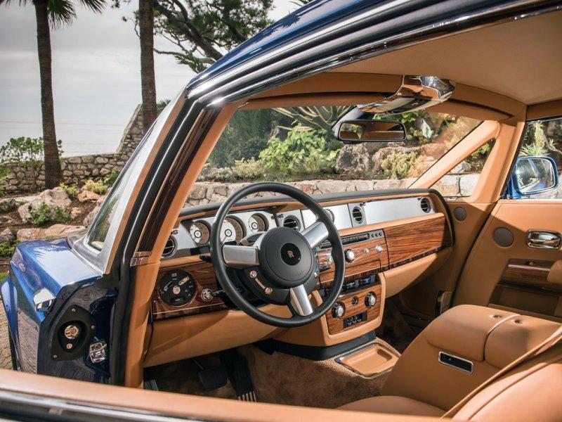 Luxury Coupes