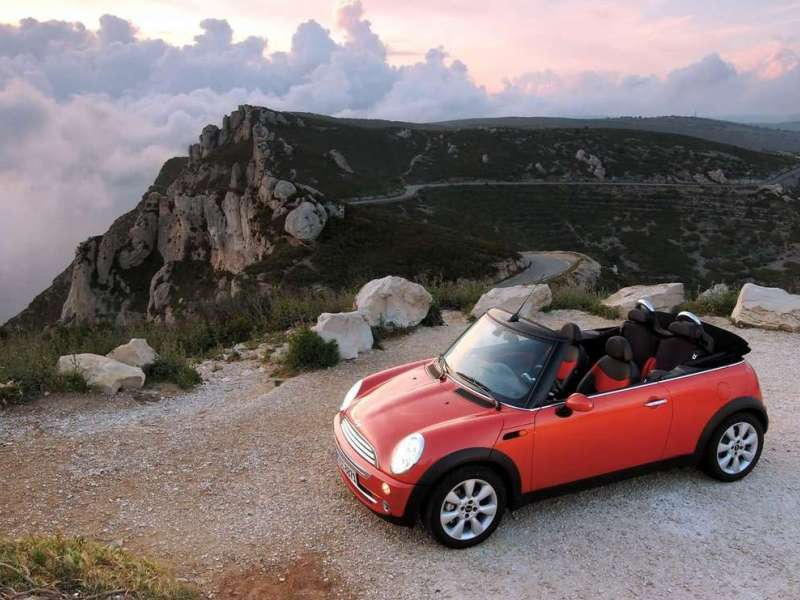 5 Affordable Convertibles