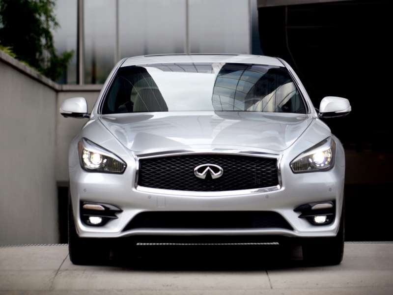 10 Things You Need To Know About The 2015 Infiniti Q70