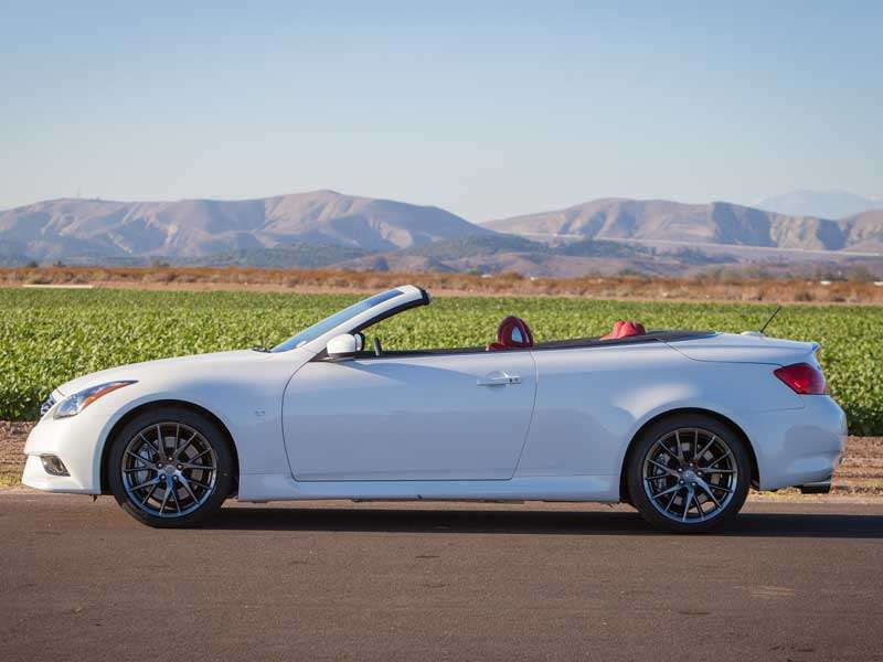 Then Amp Now Our Favorite Convertibles For The End Of