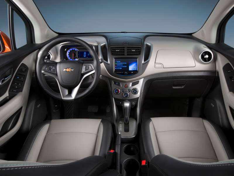 10 things you need to know about the 2015 chevrolet trax. Black Bedroom Furniture Sets. Home Design Ideas
