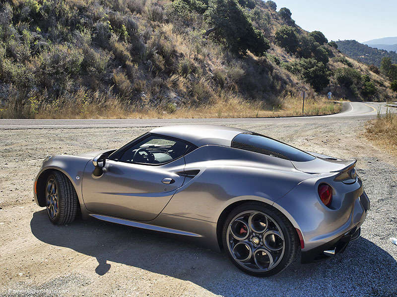 the 2015 alfa romeo 4c in photos. Black Bedroom Furniture Sets. Home Design Ideas
