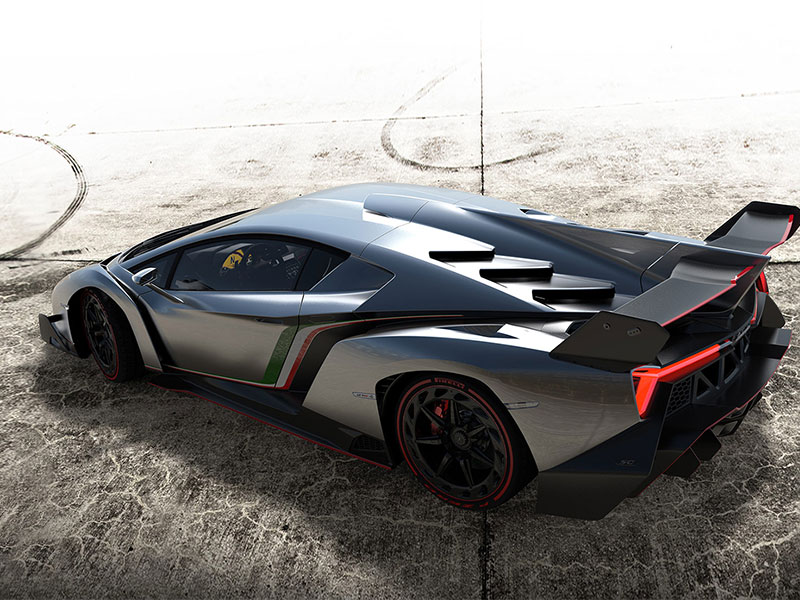 Top 10 2015 Exotic Cars | Autobytel.com