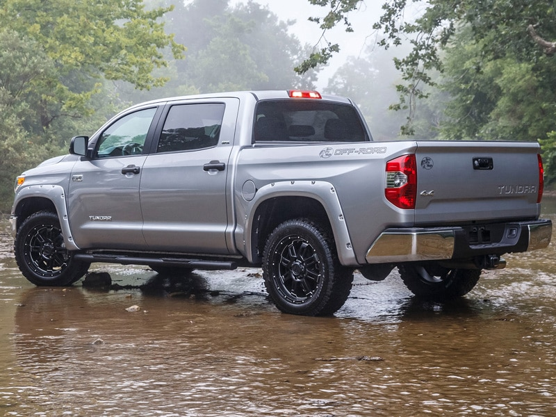 Toyota Debuts the Tundra Bass Pro Shops Edition