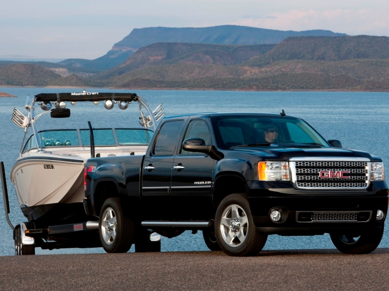 Pairing Trucks And Towable RVs