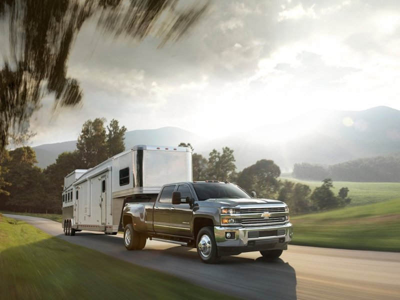 pairing trucks and towable rvs autobytel