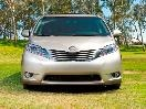 2015 Toyota Sienna First Drive Review