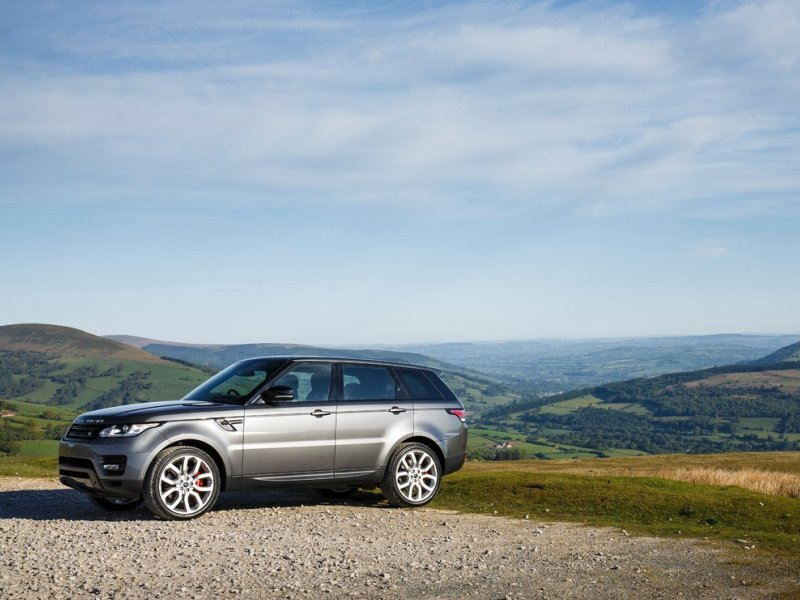 6 of the Best Handling SUVs for 2015