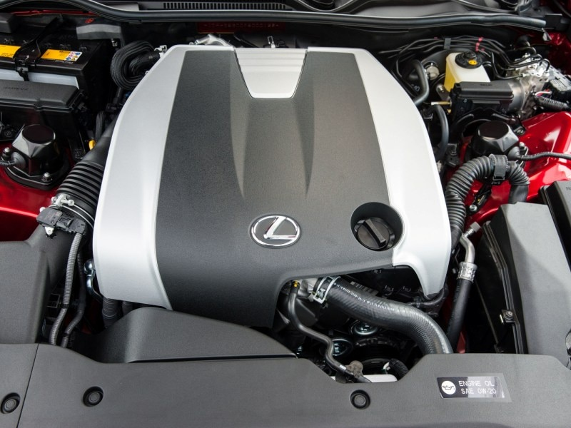 Model 10 Things You Need To Know About The 2015 Lexus RC  Autobytelcom