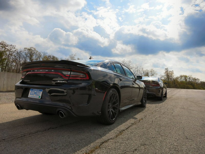 familiar shape new details we have already seen the redesigned 2015 dodge charger - 2015 Dodge Charger Srt Hellcat