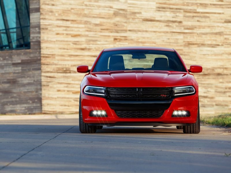 10 Things You Need To Know About The 2015 Dodge Charger