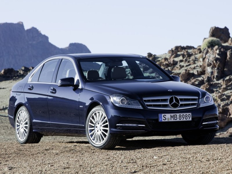 Best Used Entry-Level Luxury Cars
