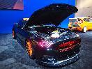 2015 Ford Mustang SEMA
