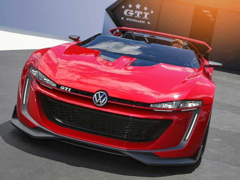 Concept Cars To See At The 2014 La Auto Show