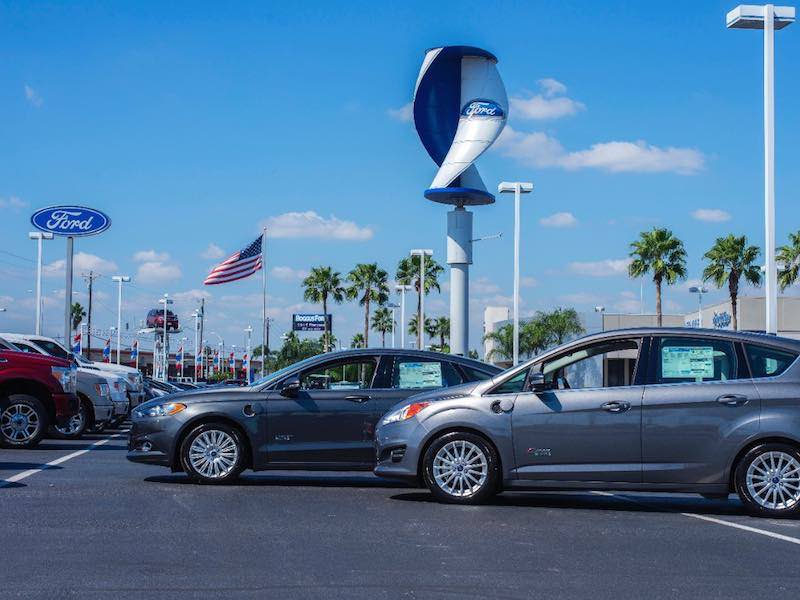 All About Ford's Windy Systems