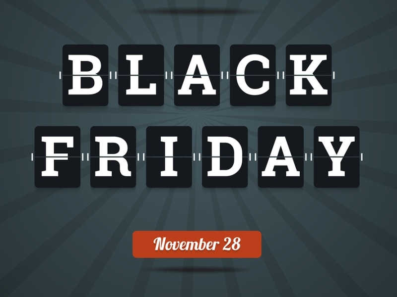 Autobytel's List of Best Black Friday Car Deals