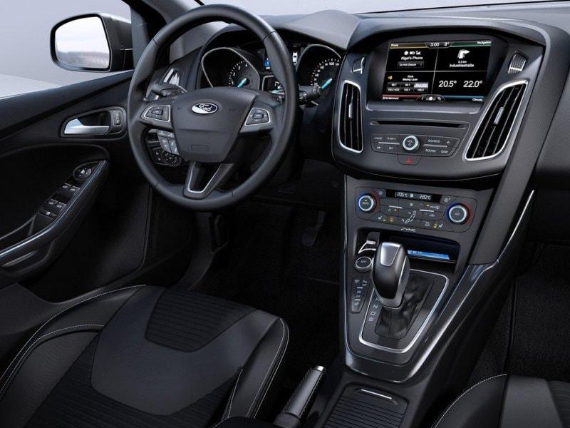 2015 Ford Focus Road Test Amp Review Autobytel Com