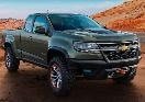 2015 chevy colorado zr2