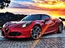 2015 Alfa Romeo 4C Road Test & Review