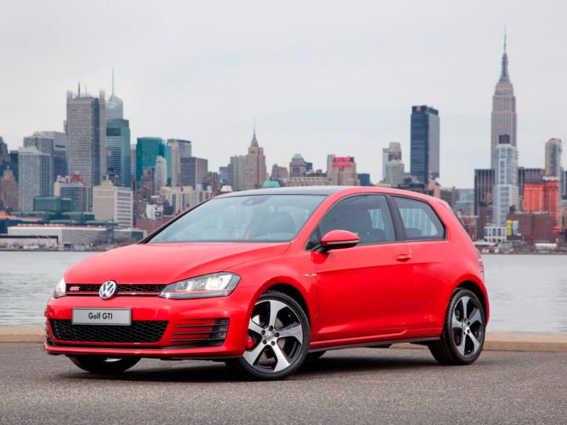 10 of the best 5 door cars for 2015