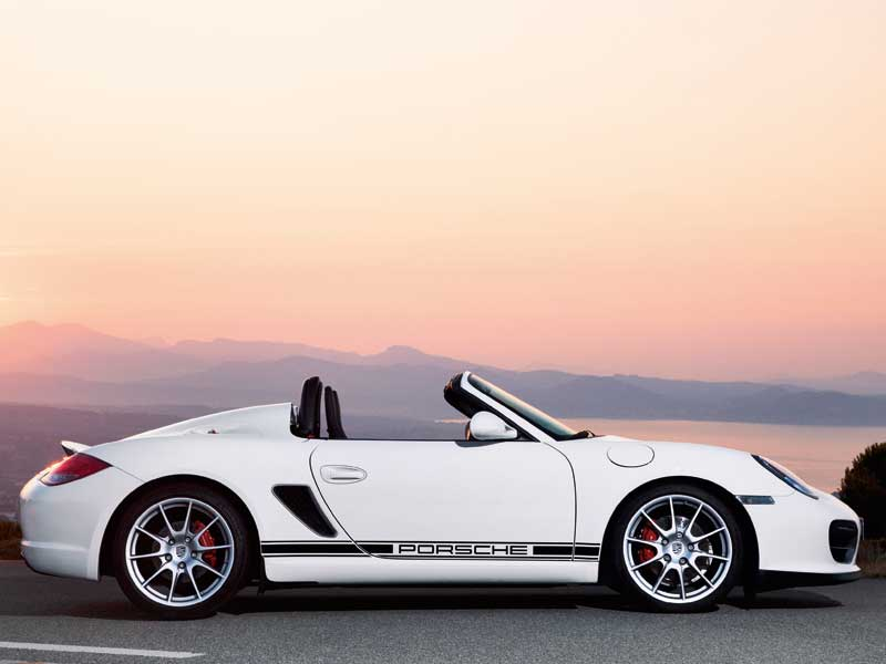 20 Must-Drive Cars for your Bucket List