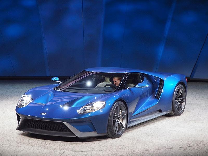 Top Coolest Concept Cars For Sale