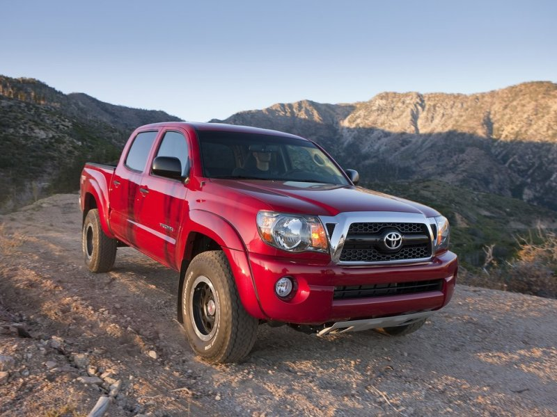 Breaking down 10 of the best 4x4 suvs car