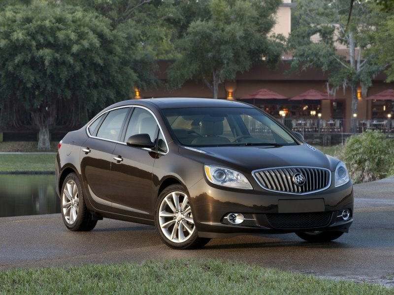 2015 buick verano quick spin review. Black Bedroom Furniture Sets. Home Design Ideas