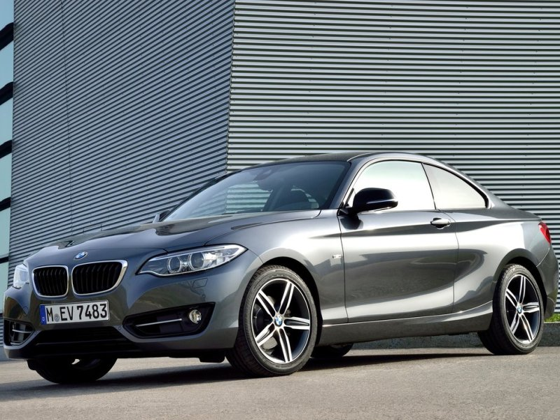 2015 BMW 2 Series Quick Spin Review