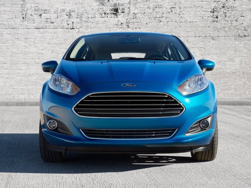 2015 Ford Fiesta Quick Spin Review
