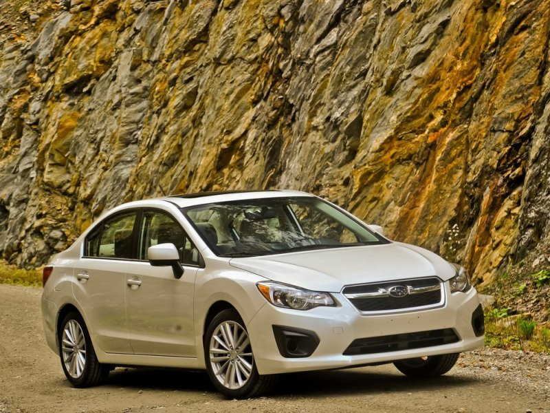 Top 10 Compact Sedans for 2015 | Autobytel.com