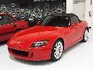 2006 Honda S2000 Honda Museum Torrance