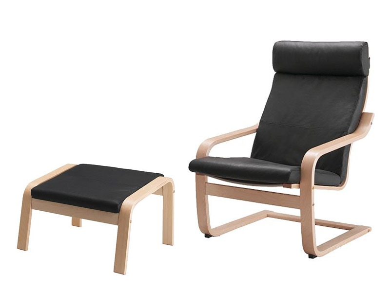 Ikea Poang Chair Leather Review – Nazarm