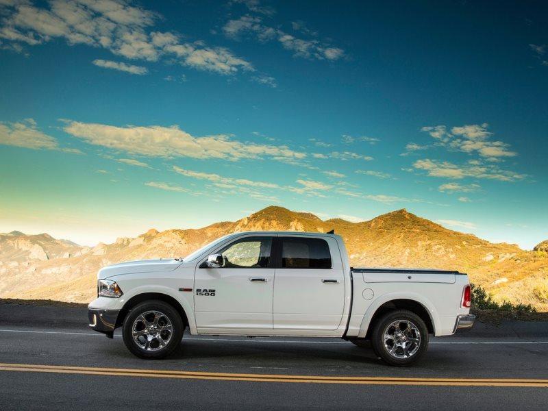 The Safest Pickup Trucks For 2016