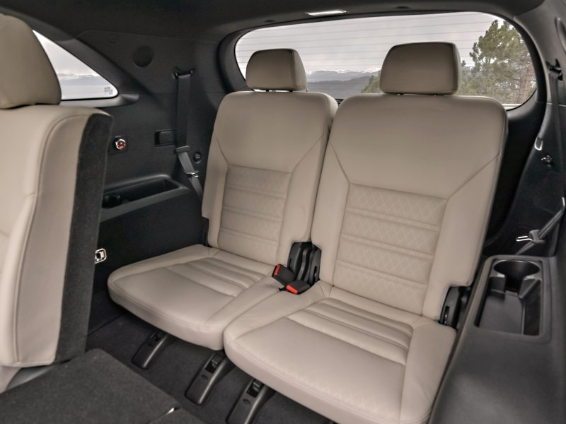 10 things you need to know about the 2016 kia sorento. Black Bedroom Furniture Sets. Home Design Ideas